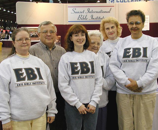 Erie PA Bible Institute